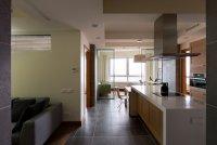 renovierte Wohnung