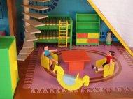 in Kinderzimmer